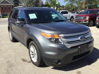 Used 2013 Ford Explorer XLT | HEATED SEATS | BLUETOOTH for sale in Harriston, ON