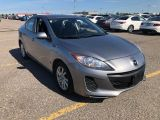 Used 2012 Mazda MAZDA3 GX for sale in North York, ON