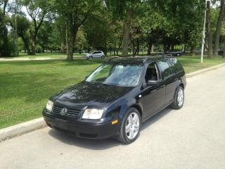 Used 2005 Volkswagen Jetta Wagon GLS for sale in Toronto, ON