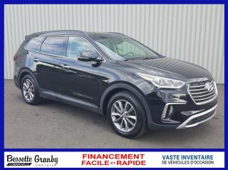 Used 2017 Hyundai Santa Fe XL Luxe-6 Passagers-Toit-Nav++ for sale in Cowansville, QC