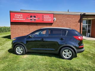 Used 2012 Kia Sportage LX for sale in London, ON