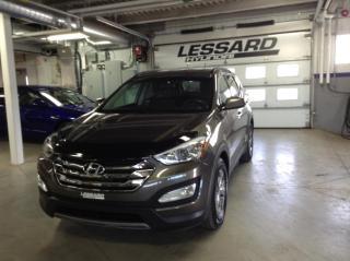 Used 2013 Hyundai Santa Fe Tract avant 4 p 2,0 T auto Premium *Disp for sale in Québec, QC