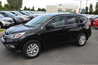 Used 2015 Honda CR-V EX ** Traction intégrale ** for sale in Longueuil, QC