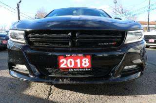 Used 2018 Dodge Charger GT ACCIDENT FREE for sale in Brampton, ON