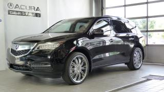 Used 2014 Acura MDX ÉLITE ** SH-AWD ** for sale in Blainville, QC