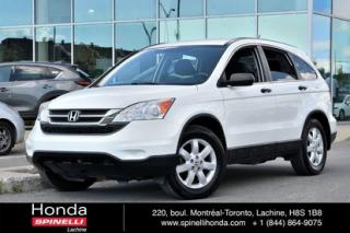 Used 2011 Honda CR-V DEAL PENDING LX AWD TRES BAS KM AUTO AC AWD CRUISE MAGS ++ for sale in Lachine, QC