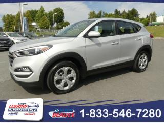 Used 2016 Hyundai Tucson 2.0L 4 portes TA for sale in St-Georges, QC