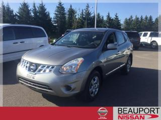Used 2013 Nissan Rogue S FWD ***85 000 KM*** for sale in Beauport, QC