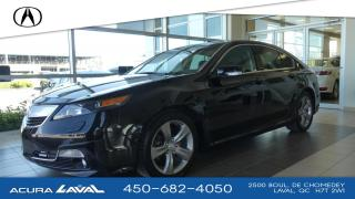 Used 2013 Acura TL V6 SH-AWD for sale in Laval, QC