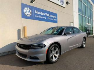 Used 2015 Dodge Charger SXT W/ PWR PKG for sale in Edmonton, AB