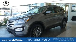 Used 2014 Hyundai Santa Fe Sport 2.4L Luxury TI for sale in Laval, QC