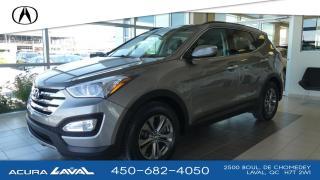 Used 2014 Hyundai Santa Fe Sport LUXURY AWD for sale in Laval, QC