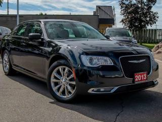 Used 2016 Chrysler 300 Touring 4dr AWD 90 TH ANNIVERSARY for sale in Brantford, ON