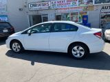 2014 Honda Civic LX • Auto • Low Mileage • No Accidents!