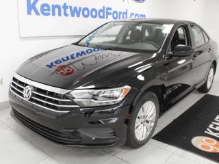 Used 2019 Volkswagen Jetta Comfortline, Heated Seats, and Rear View Camera for sale in Edmonton, AB