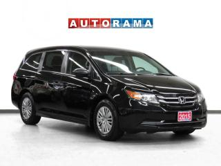 Used 2015 Honda Odyssey LX DVD Player Backup Cam 7 Passenger for sale in Toronto, ON