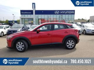 Used 2017 Mazda CX-3 GX AWD SPORT/BACK UP CAM/BLUETOOTH for sale in Edmonton, AB