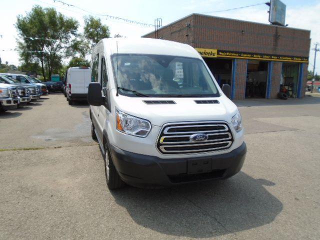 2018 Ford Transit 150 XLT