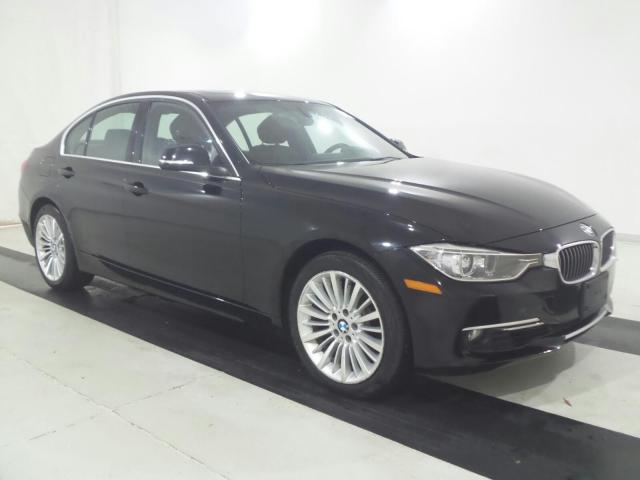 2015 BMW 3 Series 328i xDrive