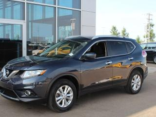 Used 2016 Nissan Rogue SV / AWD / PUSH BUTTON START / BACKUP CAM for sale in Edmonton, AB