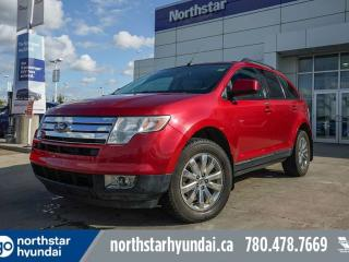 Used 2010 Ford Edge SEL AWD/HEATED SEATS/SYNC/ALLOYS for sale in Edmonton, AB
