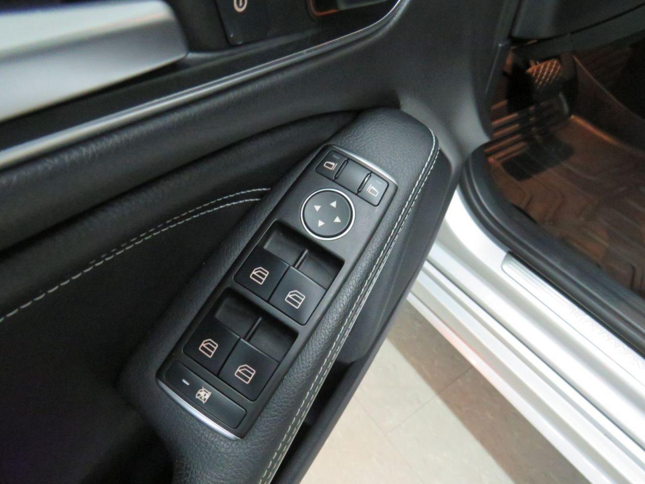2015 Mercedes-Benz CLA 250