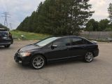 Photo of Black 2007 Acura CSX