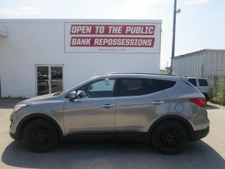 Used 2015 Hyundai Santa Fe Sport Premium for sale in Toronto, ON