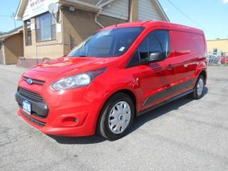 Used 2015 Ford Transit Connect XLT 2.5L Loaded Certified 141,000KMs for sale in Etobicoke, ON