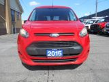 2015 Ford Transit Connect XLT 2.5L Loaded Certified 141,000KMs