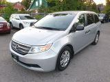 2013 Honda Odyssey LX Photo25