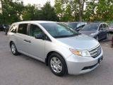 2013 Honda Odyssey LX Photo27