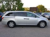 2013 Honda Odyssey LX Photo31