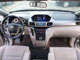 2013 Honda Odyssey LX Photo41