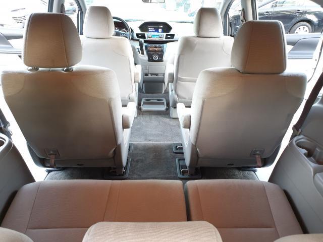 2013 Honda Odyssey LX Photo22