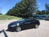 Photo of Black 2014 Dodge Dart