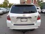 2008 Toyota Highlander Hybrid LIMITED Photo34