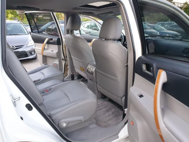 2008 Toyota Highlander Hybrid LIMITED Photo11