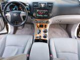 2008 Toyota Highlander Hybrid LIMITED Photo46