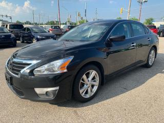Used 2015 Nissan Altima SUMMER BLOWOUT $400 OFF/2.5L SV/SAFETY INCLUDED for sale in Cambridge, ON