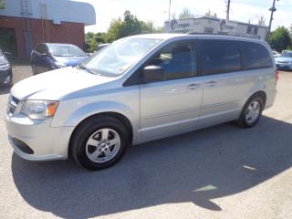 Used 2011 Dodge Grand Caravan SE CERTIFIED for sale in Kitchener, ON