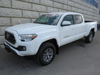Used 2019 Toyota Tacoma SR5 for sale in Fredericton, NB