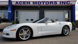 2006 Chevrolet Corvette LT3, CONVERTIBLE, MINT CONDITION