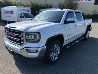 Used 2017 GMC Sierra 1500 for sale in Langley, BC