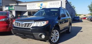 Used 2011 Subaru Forester X PREMIUM for sale in Etobicoke, ON