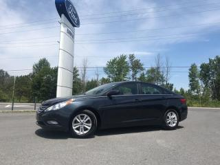 Used 2013 Hyundai Sonata GLS for sale in Embrun, ON