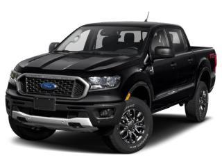 New 2019 Ford Ranger XLT for sale in Embrun, ON
