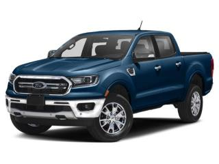 New 2019 Ford Ranger LARIAT for sale in Embrun, ON