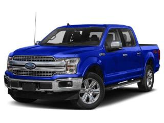 New 2019 Ford F-150 Lariat for sale in Embrun, ON