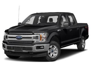 New 2019 Ford F-150 XLT for sale in Embrun, ON